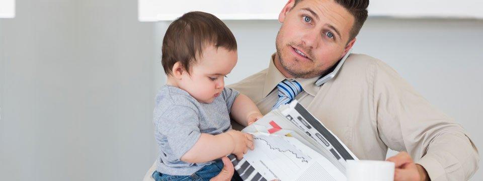 Lieber Konzentration statt Multitasking!