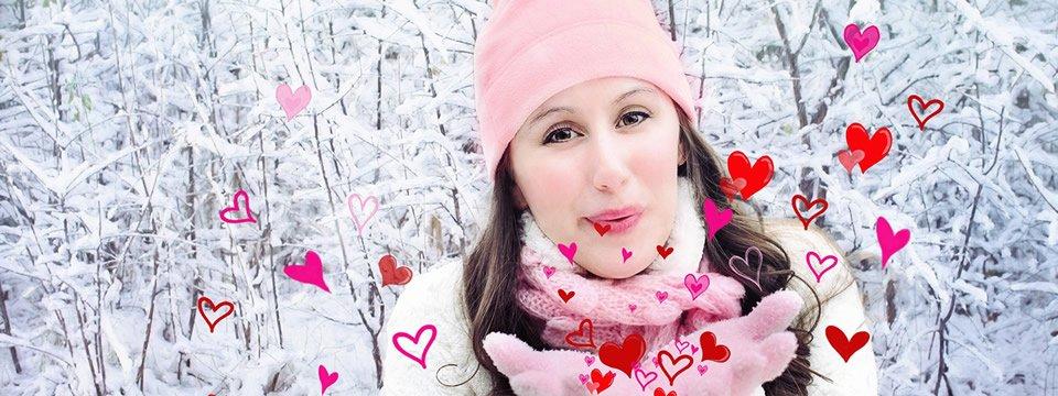 Love is in the air: Was Verliebtheit mit unserem Körper anstellt