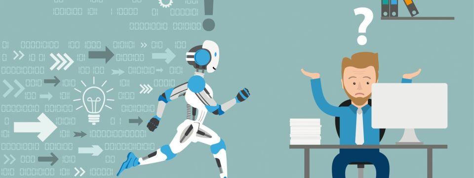 Künstliche Intelligenz: Wie Chatbots die Kundenkommunikation verändern