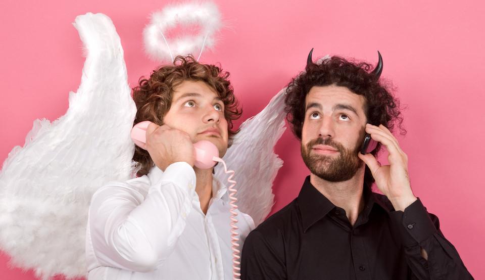 Beeinflussung oder Manipulation – was ist wohlwollend in Gesprächssituationen wie Telefonaten?