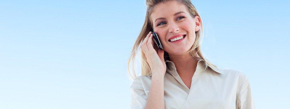 """Telefontraining """"to go"""": So heißen Sie Ihre Anrufer freundlich willkommen"""