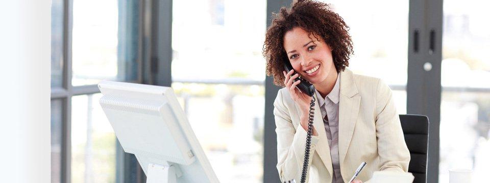 E-Mail vs. Telefon: Eine Frage der Effizienz