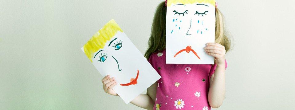 Wie Emotionen unsere Ausdrucksweise beeinflussen