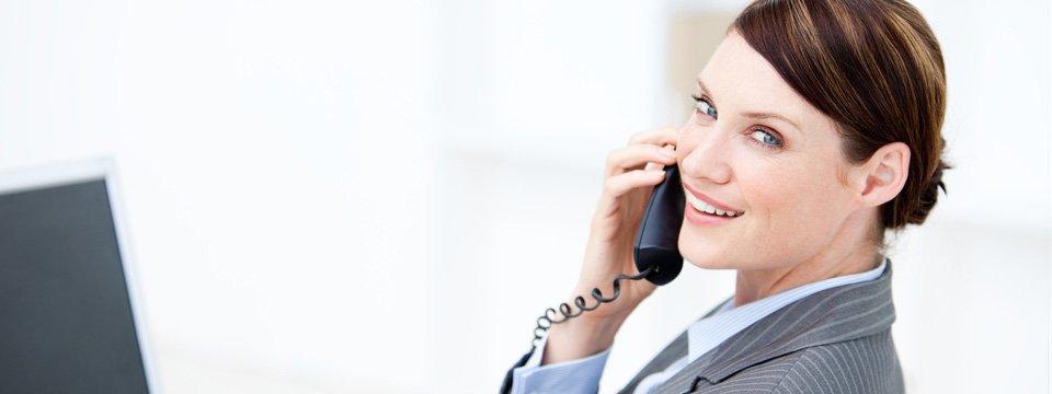 Gewinnen Sie Kunden zurück – per Telefon!