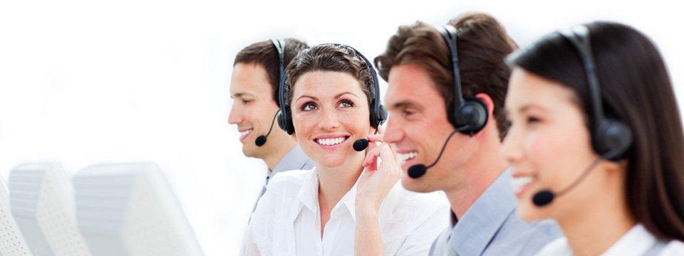 Nachholbedarf beim telefonischen Kundenservice: Telefontraining hilft