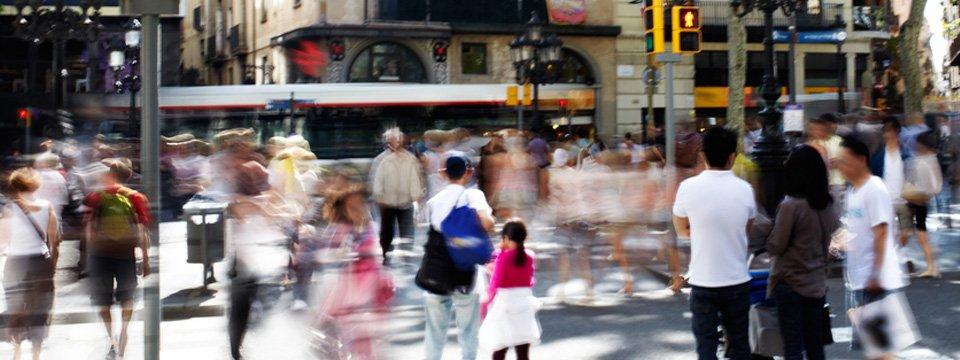 Spanisch: Die glücklichste Sprache der Welt