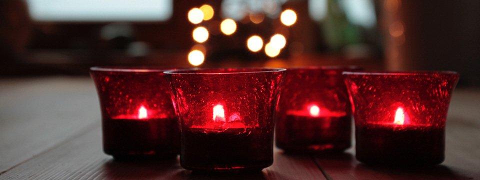 Weihnachtszeit: Eine wunderbare Gelegenheit, Kontakte zu pflegen